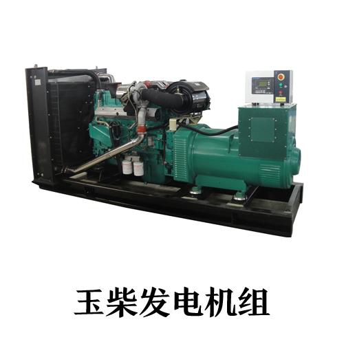 广西玉柴yabo亚博体育app下载(30KW-800KW)